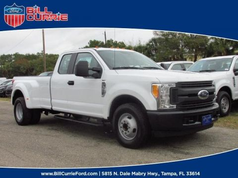 New Ford F-350SD XL