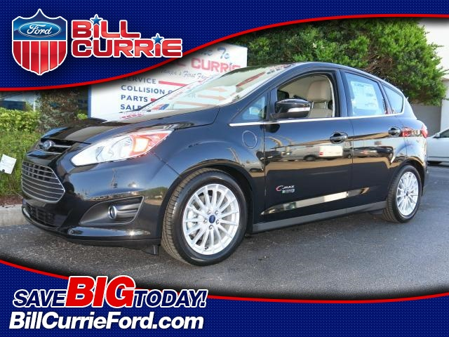 New Ford C-Max Energi SEL