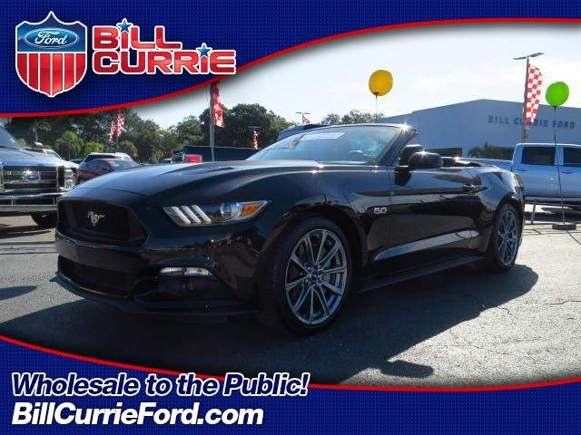 Certified Used Ford Mustang GT Premium