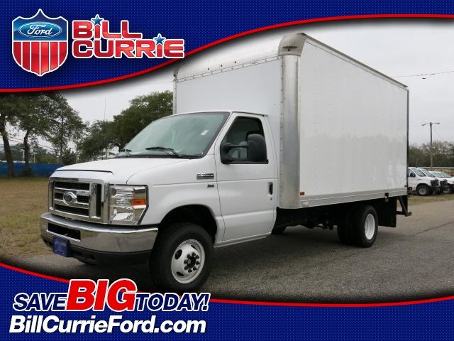 New Ford E-350SD Base