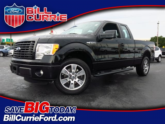 Used Ford F-150 STX