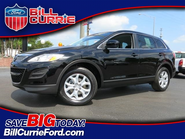 Used Mazda CX-9 Touring TOURING