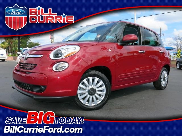 Used Fiat 500L Easy
